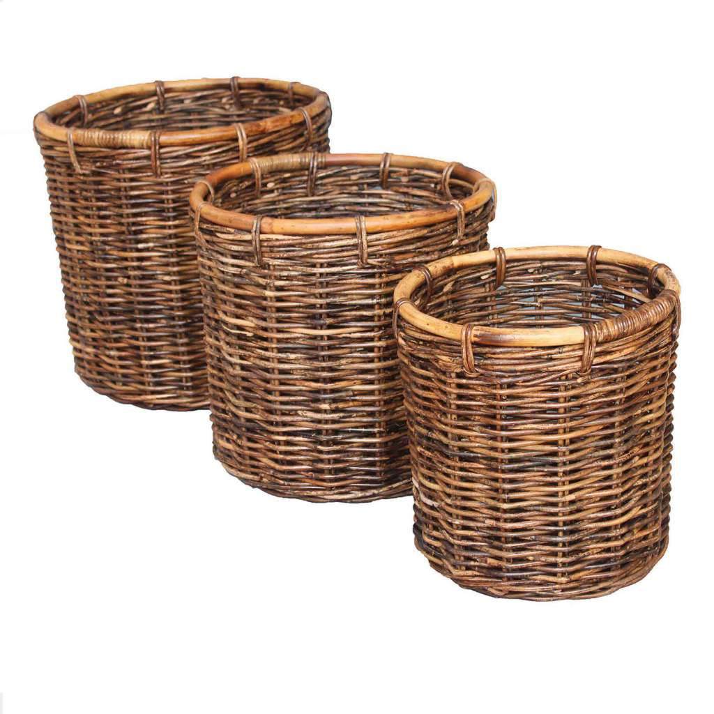 Wira Multi Agung : Handicraft Wicker Rattan And Bamboo Manufacturer ...